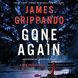 Gone Again Audiobook