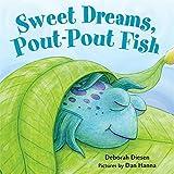 img - for Sweet Dreams, Pout-Pout Fish (A Pout-Pout Fish Mini Adventure) book / textbook / text book
