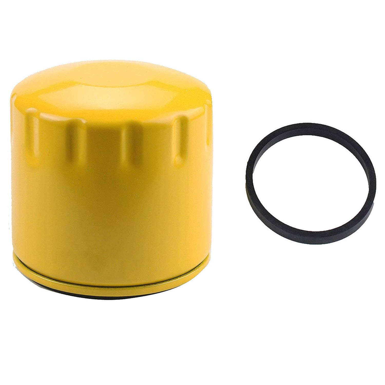 24-083-05S Air Filter for Kohler 24 083 03-S CH18 CH20 CH22 CH23 CH25 CV17 CV18 CV19 24-083-05S Air Filter CV22S CV23 with 52 050 02-S Oil Filter Fuel Pump