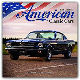 American Classic Cars Amazon Co Uk Avonside Publishing Ltd