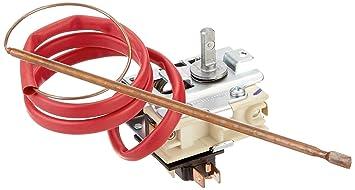 wb20 K5027 estufa/horno/gama termostato para Kenmore y GE por piezas Edgewater