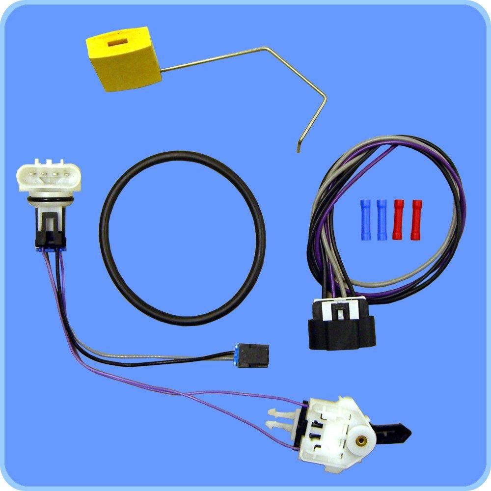 New Herko Fuel Level Sensor Kit for Fuel Pump Module MU215 E3529M by AD Auto Parts