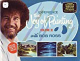 Experience the Joy of Painting with Bob Ross, Robert N. Ross, 0924639288
