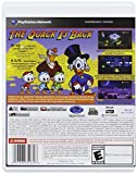 DuckTales - Remastered PS3 - PlayStation 3