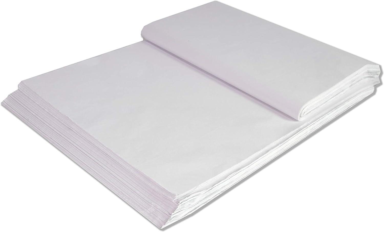 White Tissue Ream 15