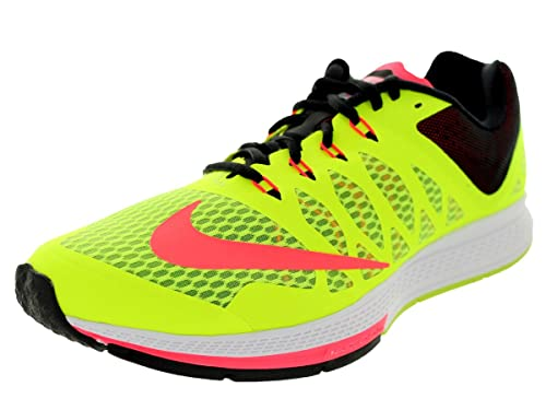 460fddcc97543 Nike Zoom Elite 7 Men s Running Shoes (12)  Buy Online at Low Prices in  India - Amazon.in