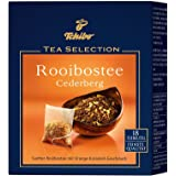 Tchibo Tee Selection Rooibostee Cederberg 18 Teebeutel