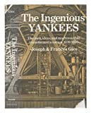 The Ingenious Yankees, Joseph Gies and Frances Gies, 0690011504