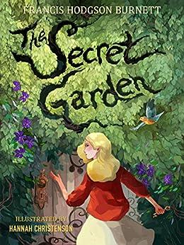 The Secret Garden [Kindle in Motion] by [Hodgson Burnett, Frances]