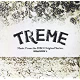 Treme: Music From The HBO Original Series, Season 1