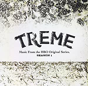 Treme: Music From The Hbo Org. Series, 1