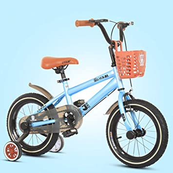 KY Bicicleta niños Balance Bike Bicicletas for niños de 3-9 años ...