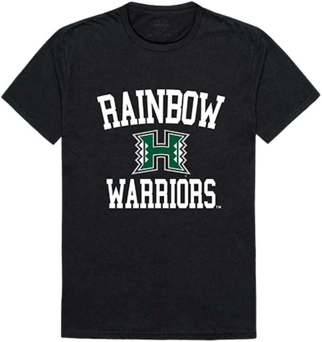 NCAA Hawaii Rainbow Warriors T-Shirt V1