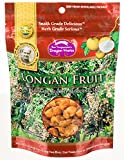 Dragon Herbs Longan Fruit - 6oz