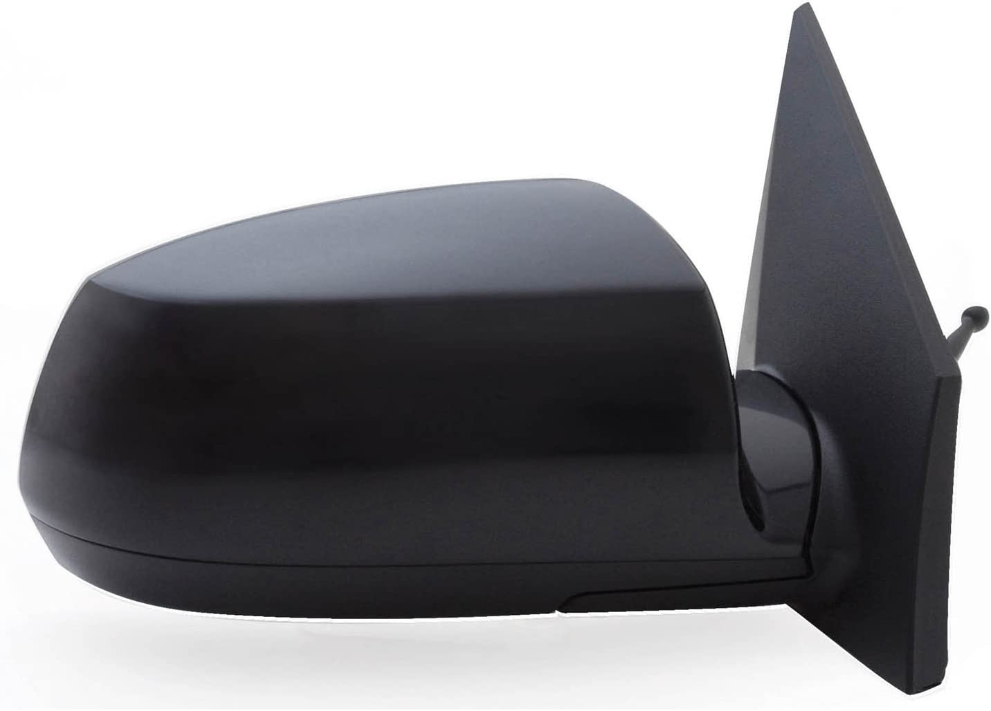 Fit System 75529K Kia Rio Passenger Side OE Style Replacement Mirror with Blue Lens