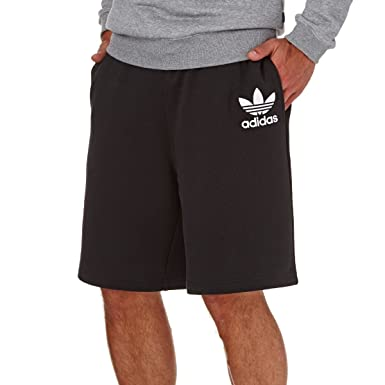 8a906f33802d7 adidas Originals Adi Colour Trefoil Shorts X Large Black