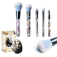 Makeup Sponge Latex-Free Beauty Sponge Blender Beauty Foundation Blending Sponge...