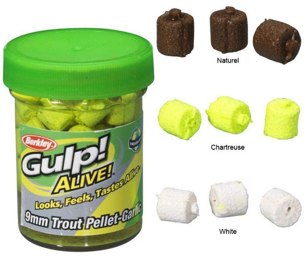 Gulp! Alive® Trout Pellets Berkley