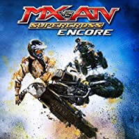 MX vs. ATV Supercross Encore - PS4 [Digital Code]