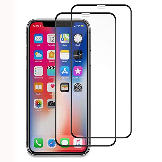 Cellphones & Telecommunications Phone Bags & Cases Cover For Iphone Xs Max Xr Premium Tempered Glass Screen Protector For Iphone 6 6s 7 8 Plus 5 5s Se X Toughened Protective Film