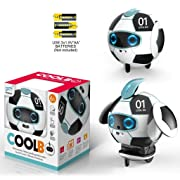 Stupisci i tuoi ragazzi con questo regalo fantastico: un pallone robot intelligente ed educativo!