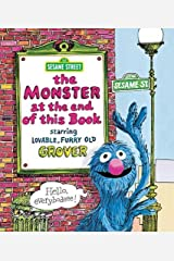 Monster at the End of This Book, The (Sesame Street) Kindle Edition