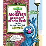Monster at the End of This Book, The (Sesame Street)