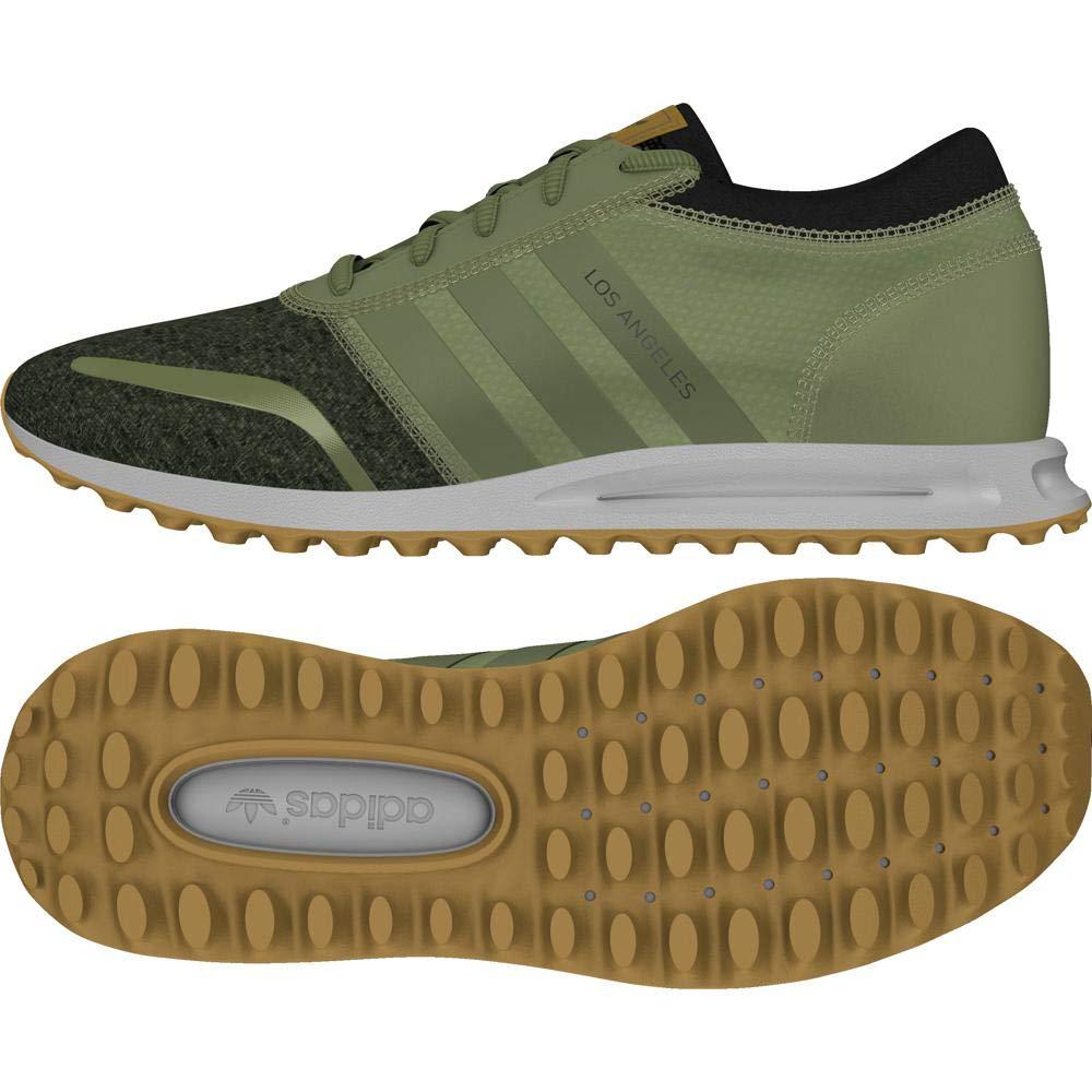 En general morir dividir  Zapatos Zapatillas para Hombre adidas Los Angeles Zapatos y complementos  treatsales.dk