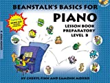 Beanstalk's Basics for Piano, Cheryl Finn and Eamonn Morris, 1423427777