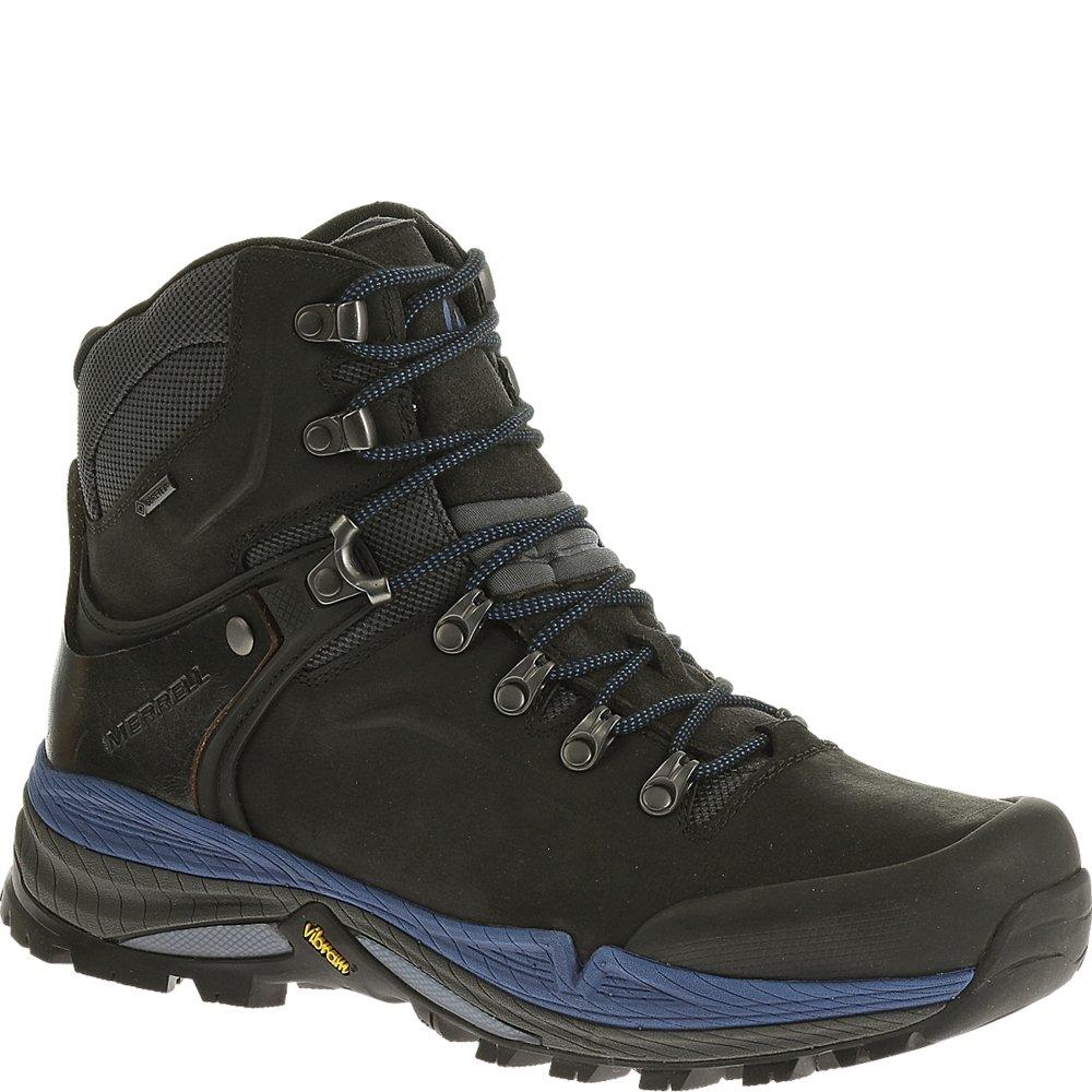3d0e7b818f4 Merrell Crestbound Gore-Tex, Men's High Rise Hiking Shoes