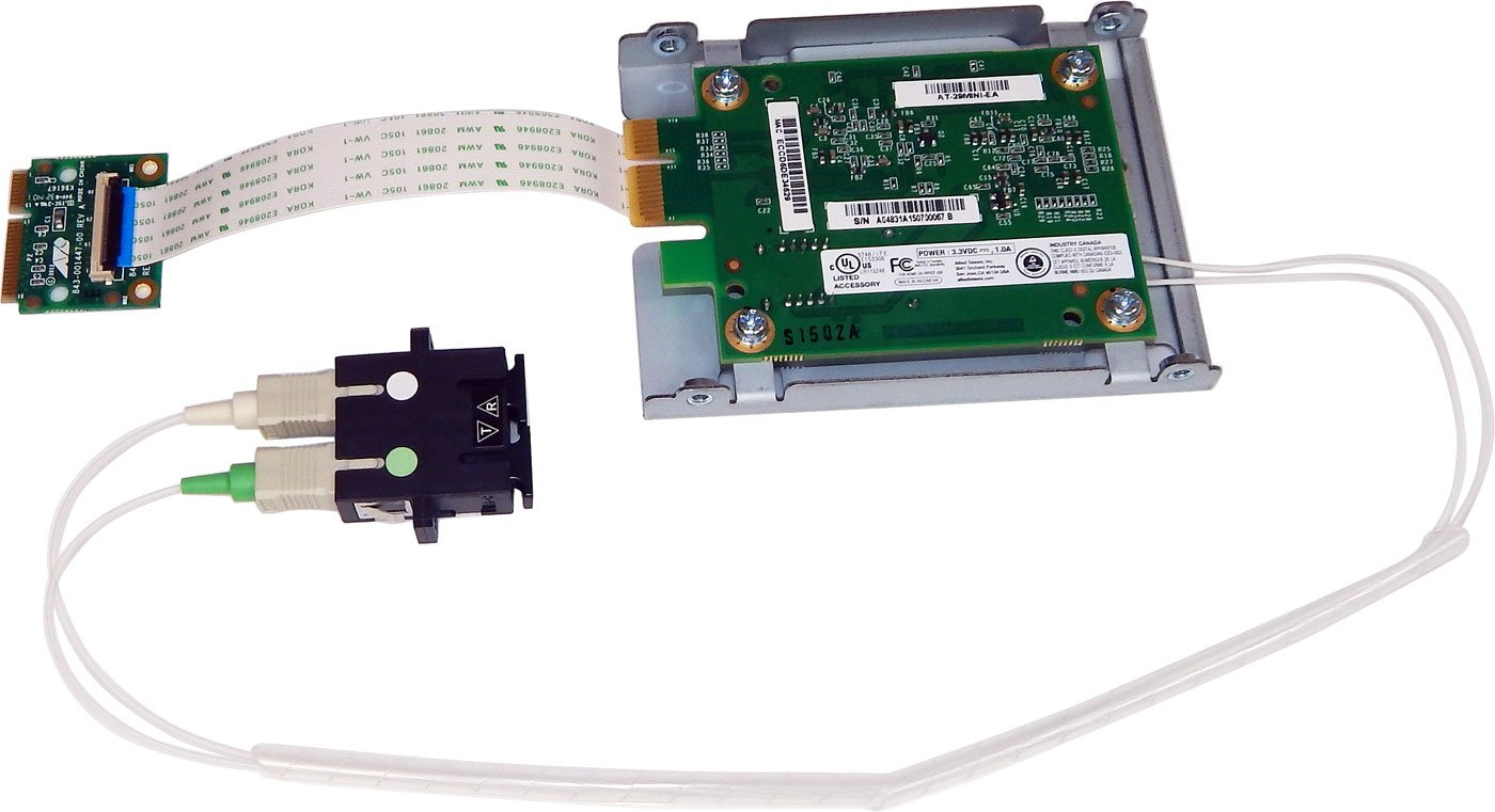 Allied Telesis AT-29MINI Gigabit Fiber Ethernet Drivers Download Free