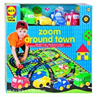 ALEX Toys Little Hands Zoom alrededor de la ciudad