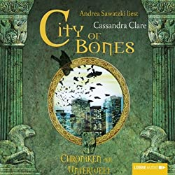 City of Bones (Chroniken der Unterwelt 1)