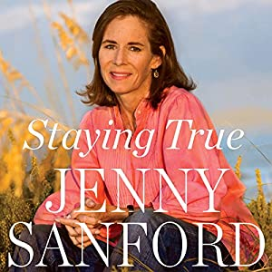 Staying True Audiobook