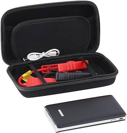 30000mAh Portable Car Jump Starter Pack Booster Cargador LED ...