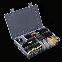 JOYKK Kit de Conectores eléctricos a Prueba