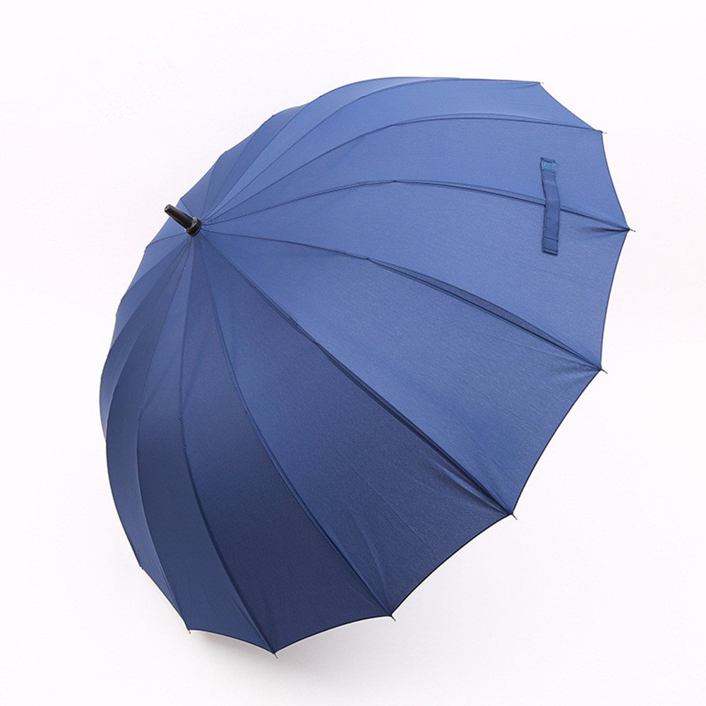 a5531a8ea37d Stormeagle Windproof Golf Umbrella Extra Large Canopy Automatic Open ...
