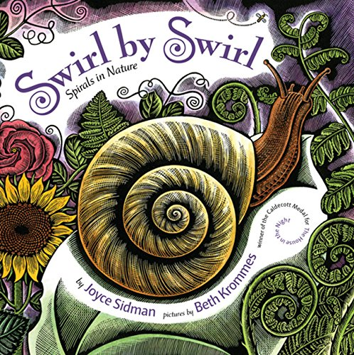 Swirl Treat - Swirl by Swirl: Spirals in Nature