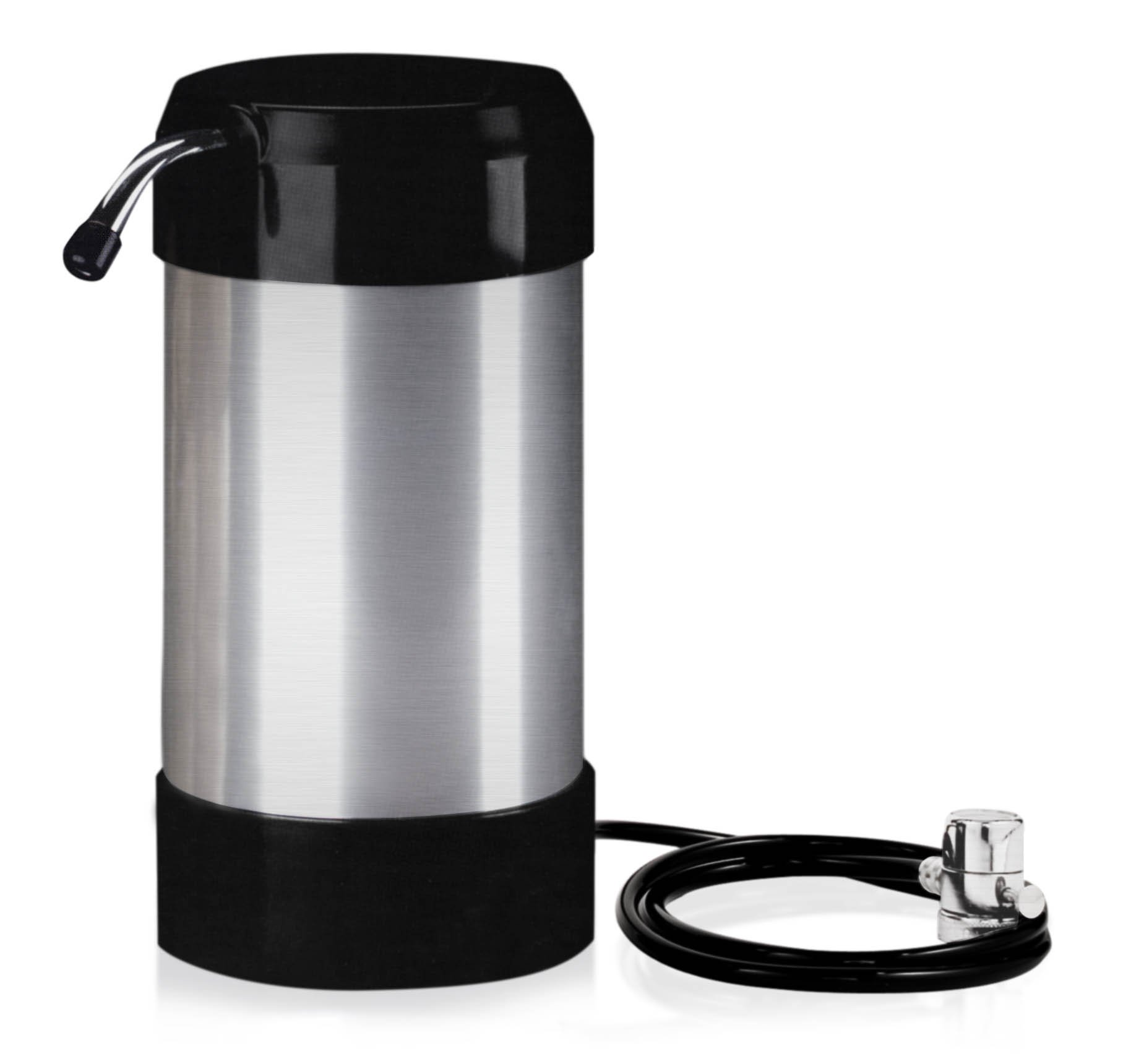 CleanWater4Less® Countertop Water Filtration System