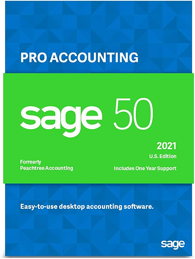 Sage 50 Pro Accounting 2021 Discount Coupon Code