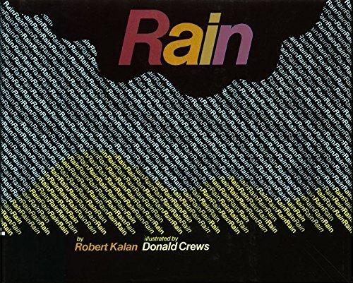 rain by robert kalan - 2