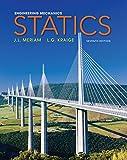 Engineering Mechanics 7E Statics
