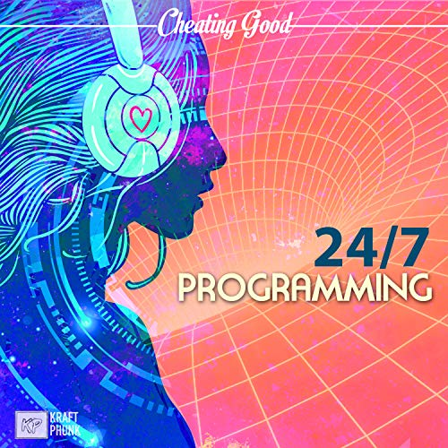 Programming 24/7 - Gaming Music for Chill Coding, 0010 Programmers Beats
