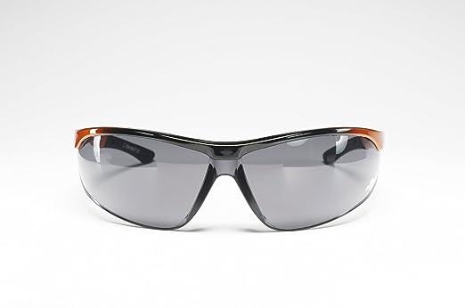 Gafas de Seguridad ToolFreak Agent con Protección UVA para Hombres y Mujeres