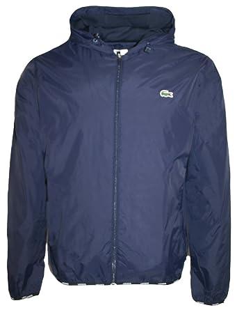 c6752c2f2 Lacoste Men s Jacket    Amazon.co.uk  Clothing
