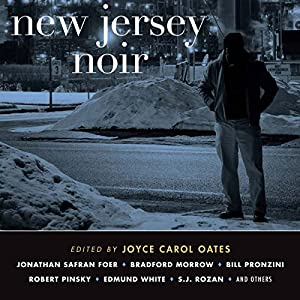 New Jersey Noir Audiobook
