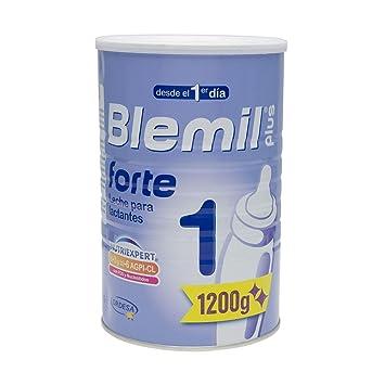 Blemil Plus 1 Forte 1200g - Baby Milk - 0 to 6 Months - Baby Supplement