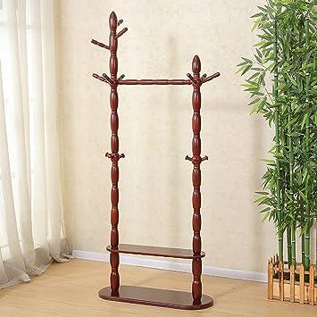 Simple Floor   Amazon De Kuxll Kleiderstander Hangebaugumze Rack Racks Montage