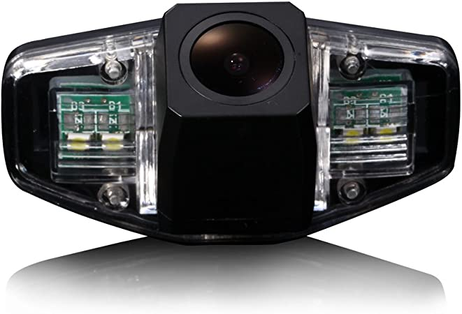 Rückfahrkamera Farbkamera Einparkkamera Nachtsicht Und Elektronik