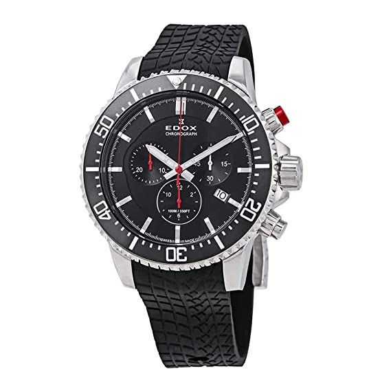 Edox Chronorally relojes hombre 1022-7-TINCANIN